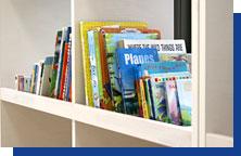 Photo: Bookshelf