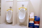 Photo: Toilet for children