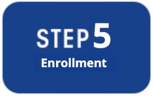 STEP5 Enrollment