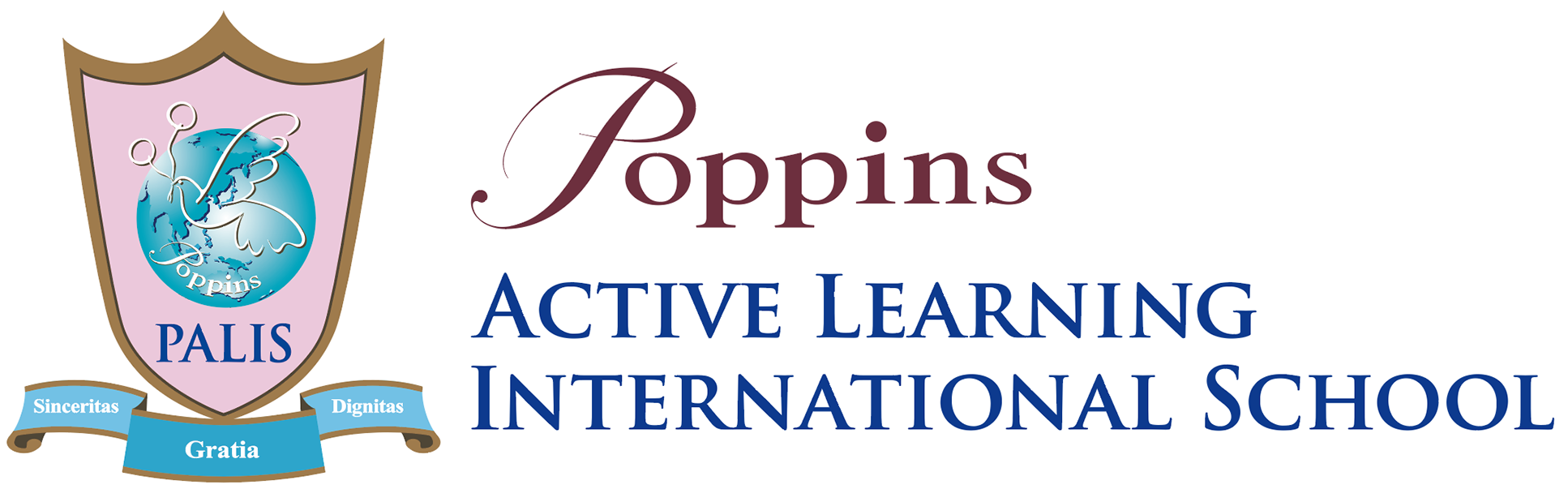 PALIS | Poppins Active Learning International School